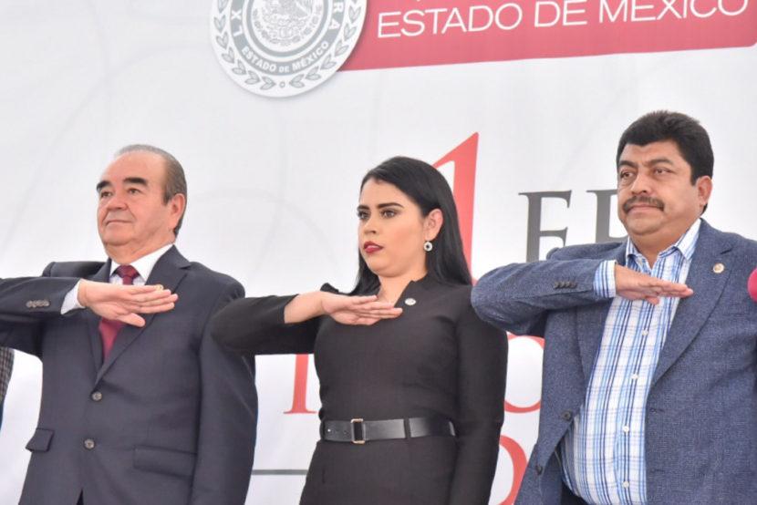 AGENDA LEGISLATIVA DE MORENA, DE LA MANO CON LA 4T: MONTSERRAT RUIZ