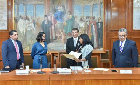 TIENE LAGUNAS LA LEGISLACIÓN EN MATERIA INDÍGENA: JULIANA FELIPA ARIAS