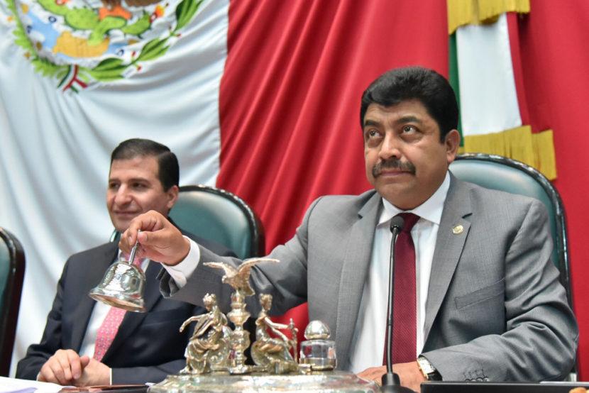 DEMANDAN LEGISLADORES MEJORAR LA SEGURIDAD EN EL TRANSPORTE PÚBLICO