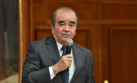 LEGISLATURA CONDENA ATENTADO AL ALCALDE DE VALLE DE CHALCO