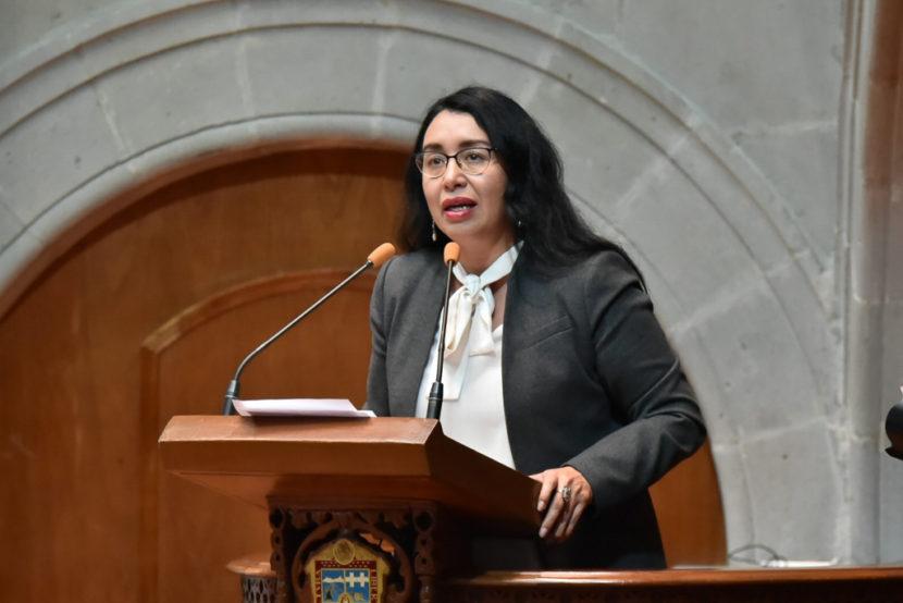 MAYOR CONTROL DE LOS TRASPASOS PRESUPUESTARIOS DEL EJECUTIVO, PLANTEA MORENA