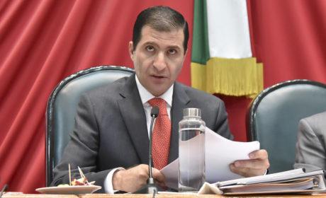 DESIGNA LA LEGISLATURA REPRESENTANTES EN EL CONSEJO DE PREMIACIÓN  DE LA PRESEA ESTADO DE MÉXICO