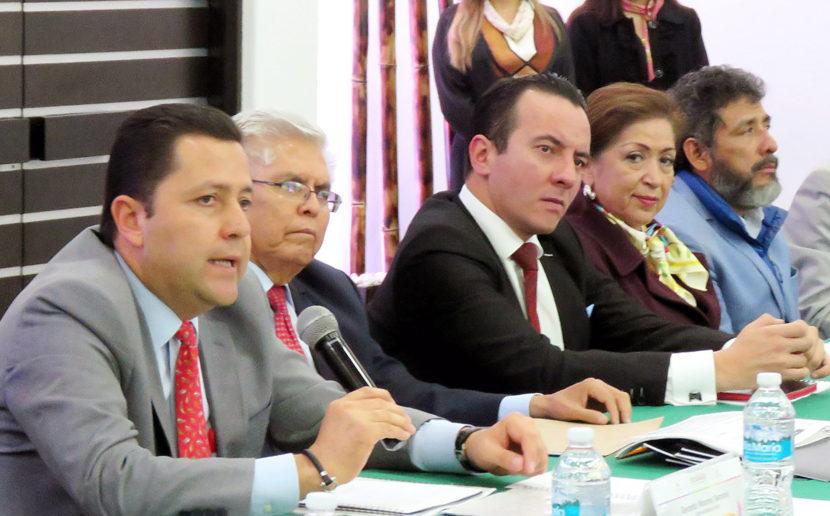 IMPULSAN COMPROMISO DE DIRECTORES ESCOLARES EN PLANTELES FEDERALIZADOS DEL EDOMEX