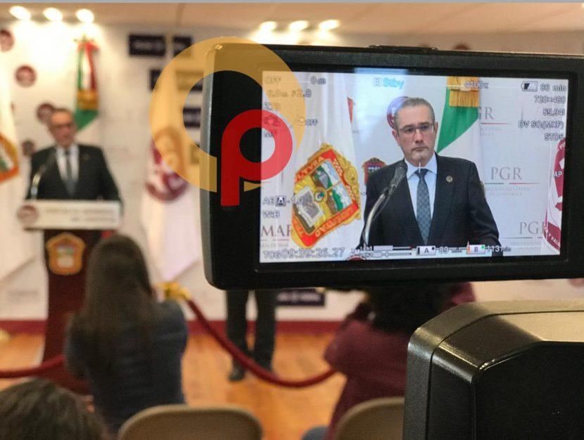 SE INVESTIGA ROBO DE AUTOBUSES Y RETENCIÓN DE CHÓFERES POR PARTE DE NORMALISTAS
