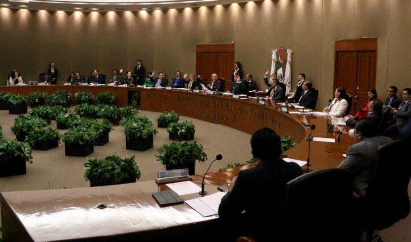 APRUEBA IEEM COMISIÓN ESPECIAL DE IGUALDAD DE GÉNERO Y NO DISCRIMINACIÓN