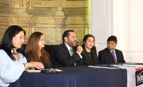 INVITA TOLUCA A LA SEXTA EXPO ADARAC MECÁNICOS