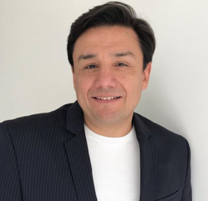 ESTEBAN MACÍAS MANDA MENSAJE A PATY CHAPOY TRAS SU SALIDA DE TV AZTECA