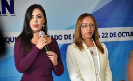 NAUCALPAN Y MUNICIPIOS VECINOS COORDINAN ESTRATEGIAS DE SEGURIDAD