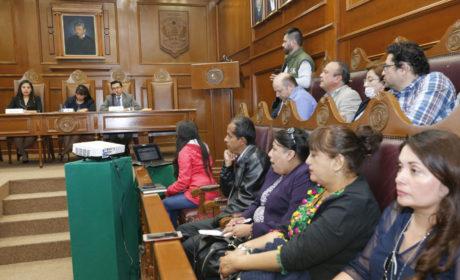 UAEMéx CUENTA CON ATLAS DIGITAL DE INCIDENCIA DELICTIVA