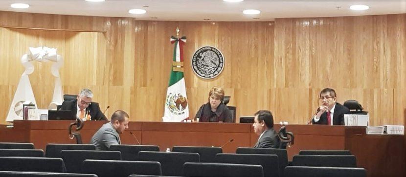 SALA REGIONAL TOLUCA MODIFICÓ LA CONVOCATORIA DE TULANCINGO, HGO, PARA LA ELECCIÓN DEL REPRESENTANTE INDÍGENA