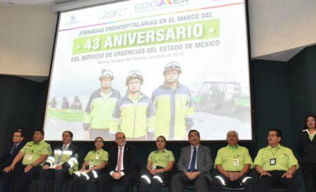 ES SUEM EL MEJOR SERVICIO DE URGENCIAS EN MÉXICO