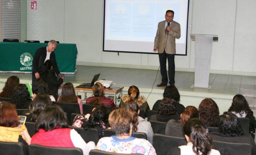 DESTACA IEEM IMPORTANCIA DE LA MUJER EN EL ÁMBITO PÚBLICO