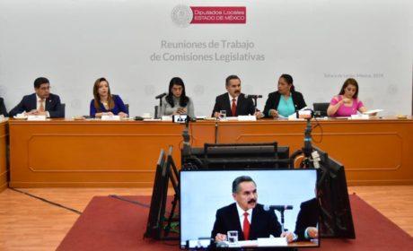 REFRENDA CONTRALORÍA COMPROMISO CON RENDICIÓN DE CUENTAS
