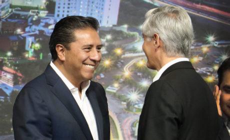 TOLUCA CUMPLE CON EL PLAN DE DESARROLLO MUNICIPAL
