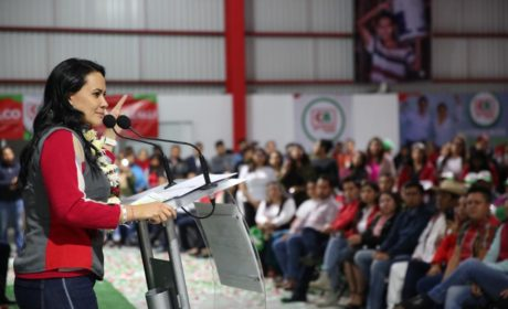 MÉXICO REQUIERE HOY POLÍTICOS DE ALTURA, COMO ALFREDO DEL MAZO MAZA: ALEJANDRA DEL MORAL