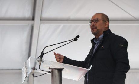 GOZAMOS LIBERTADES GRACIAS AL MOVIMIENTO ESTUDIANTIL DEL 68: MAX CORREA