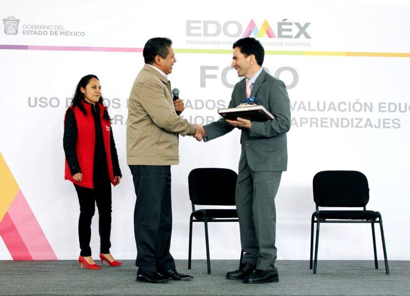 PARTICIPAN 675 DOCENTES DEL EDOMÉX EN EL FORO EDUCATIVO SOBRE MEJORA DE LOS APRENDIZAJES