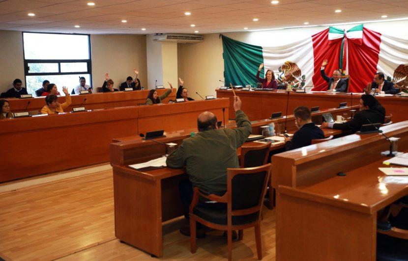 AVALA CABILDO CONVOCATORIA PARA INTEGRAR COMISIÓN DE SELECCIÓN DEL COMITÉ ANTICORRUPCIÓN DE NAUCALPAN