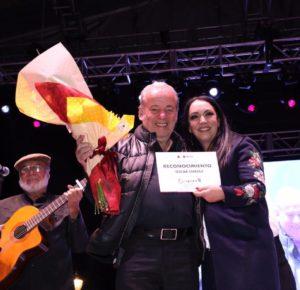 EMOTIVA PRESENTACIÓN DE OSCAR CHÁVEZ ABRE LAS ACTIVIDADES DEL FESTIVAL QUIMERA 2019