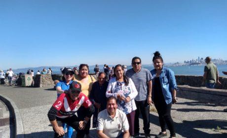 REÚNE GEM A FAMILIAS MEXIQUENSES CON FAMILIARES MIGRANTES