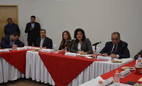 TIENE EDOMÉX EL RETO DE GARANTIZAR A LOS MEXIQUENSES LA OPORTUNIDAD DE UN EMPLEO DIGNO Y BIEN REMUNERADO