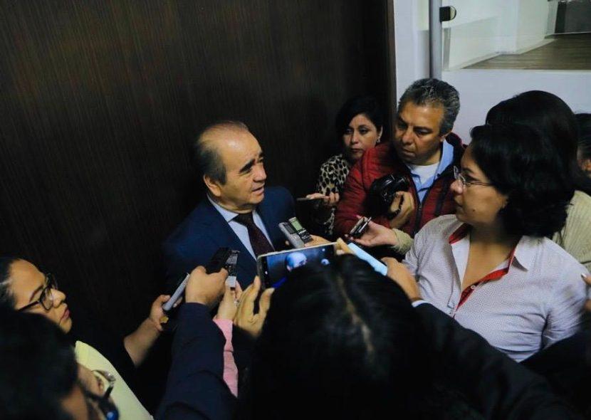 EVITAR INFILTRADOS EXTERNOS EN RENOVACIÓN DE MORENA EN EDOMEX: MAURILIO