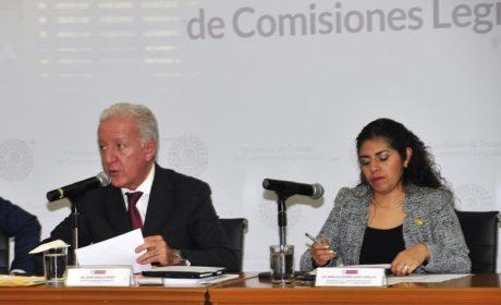 CONSOLIDA EDOMÉX BASES CONTRA EL CAMBIO CLIMÁTICO