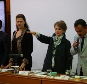 SON ARTE Y DEPORTE MEXIQUENSES PRIORIDAD PARA EL GOBIERNO ESTATAL