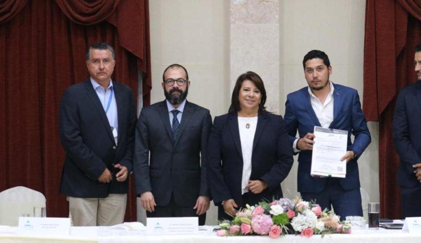RATIFICAN EMPRESARIOS AUTOMOTRICES INVERSIÓN DE 600 MILLONES DE PESOS EN EDOMÉX