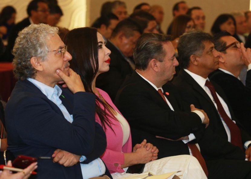 ASISTE PATRICIA DURÁN A FORO EN EL DÍA MUNDIAL DE LAS CIUDADES
