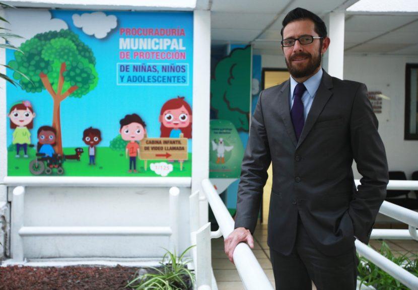 IMPLEMENTA NAUCALPAN CÉDULA PARA LA INCORPORACIÓN AL BANCO FAMILIAR DE DATOS