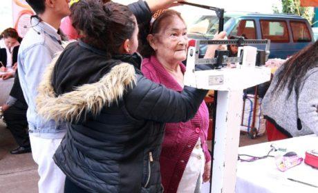 GOBIERNO DE NAUCALPAN ACERCA SERVICIOS Y PROGRAMAS SOCIALES A ADULTOS MAYORES