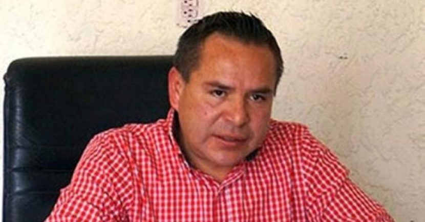DECIDE FAMILIA DE ALCALDE DE VALLE DE CHALCO, FRANCISCO TENORIO, DONAR SUS ÓRGANOS