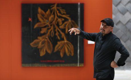 INAUGURAN EXPOSICIÓN DE AMADOR MONTES EN MUSEO DE ARTE MODERNO