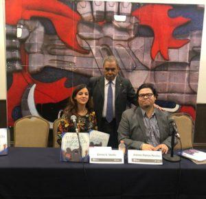 PARTICIPA EDOMÉX EN LA XXIX FERIA INTERNACIONAL DEL LIBRO MONTERREY