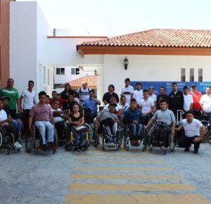 ASPIRAN DEPORTISTAS MEXIQUENSES TRIUNFAR EN EL ENCUENTRO DEPORTIVO INDÍGENA 2019
