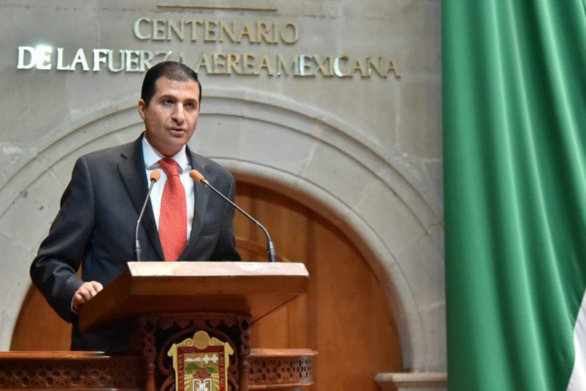 LLAMA JUAN MACCISE A HONRAR EL LEGADO DE LOS CONSTITUYENTES DE 1917