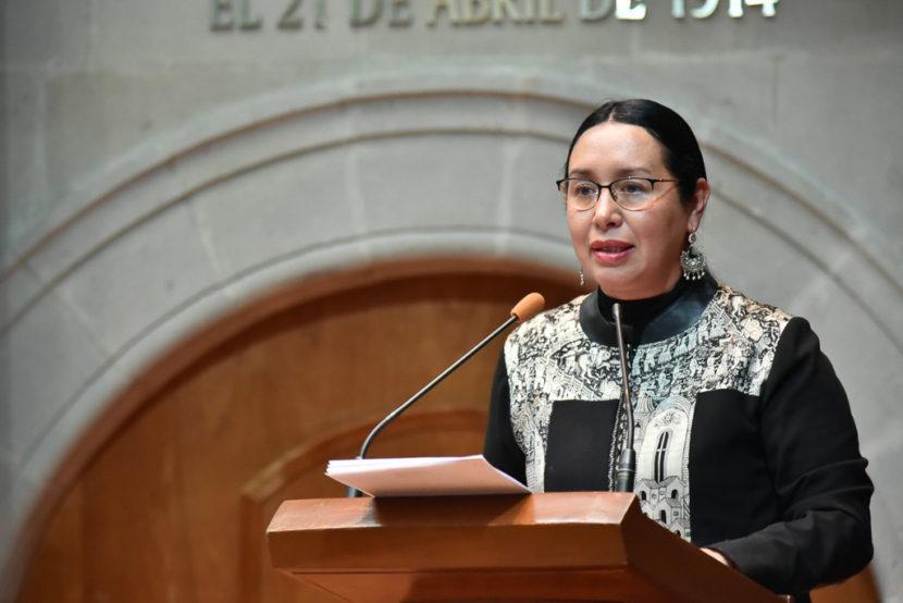 PROPONE MORENA LEY DE AUSTERIDAD REPUBLICANA EN EDOMEX