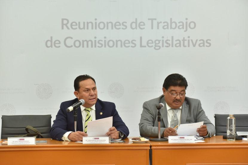 ANALIZAN COMISIONES UNIDAS TABLAS DE VALOR DE USO DE SUELO Y CONSTRUCCIÓN 2020