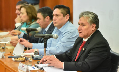 LEGISLADORES APRUEBAN LEY DEL CENTRO DE CONCILIACIÓN LABORAL