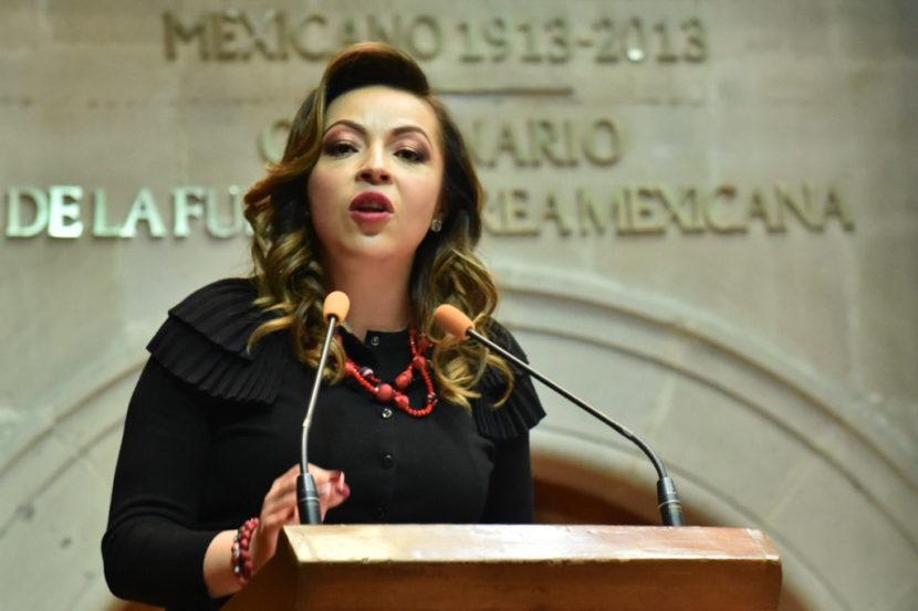LLAMAN PRI Y PAN A REDOBLAR ESFUERZOS PARA PROTEGER LA NIÑEZ MEXIQUENSE
