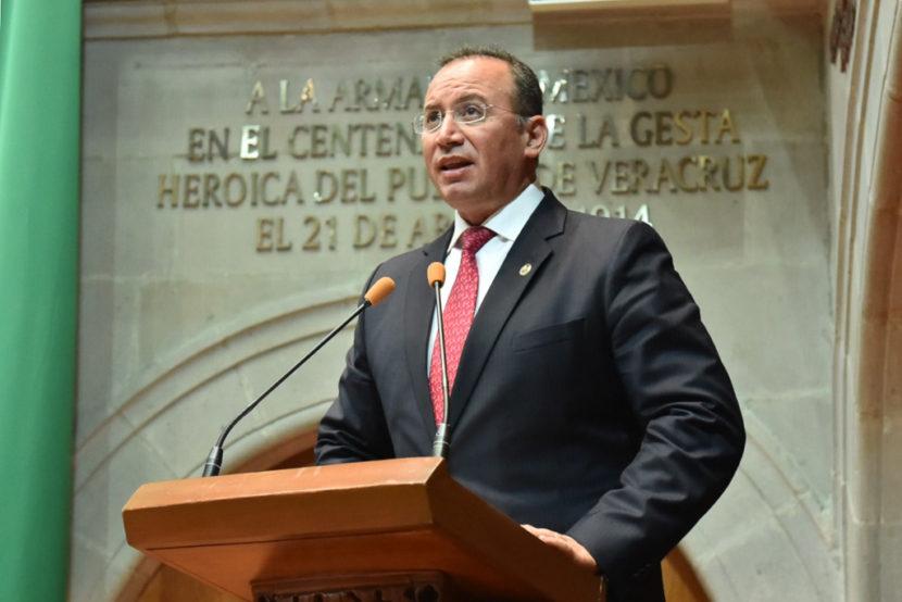 PROPONE EL PRD EXPEDIR LA LEY DE SALUD MENTAL DEL ESTADO DE MÉXICO