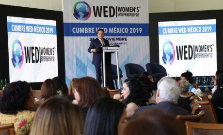 CELEBRA HUIXQUILUCAN CUMBRE WED MÉXICO 2019