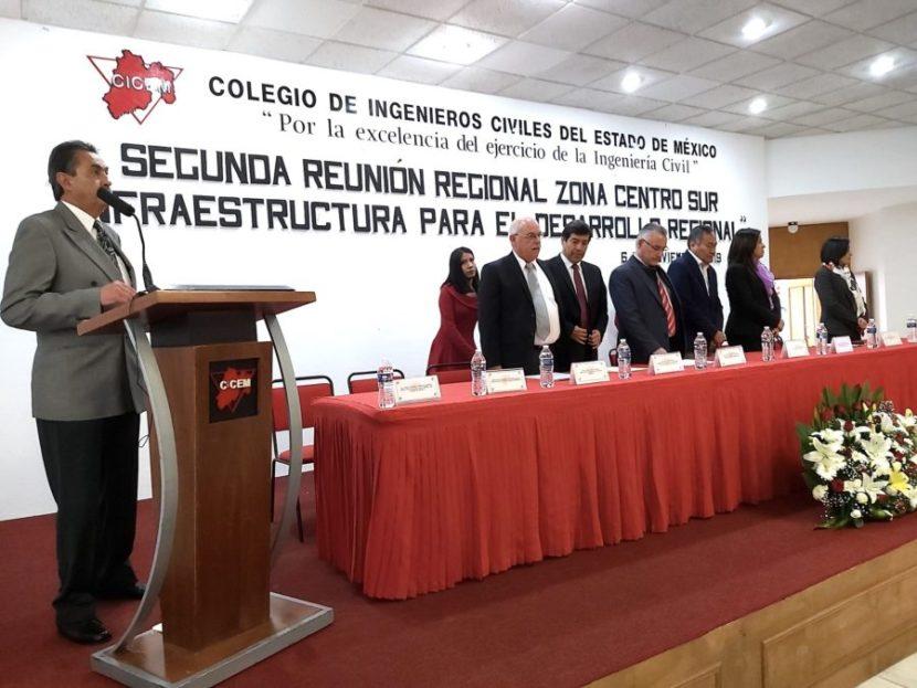 OFRECEN CONSTRUCCION DE TREN SUBURBANO Y MODERNIZACION DEL AIT