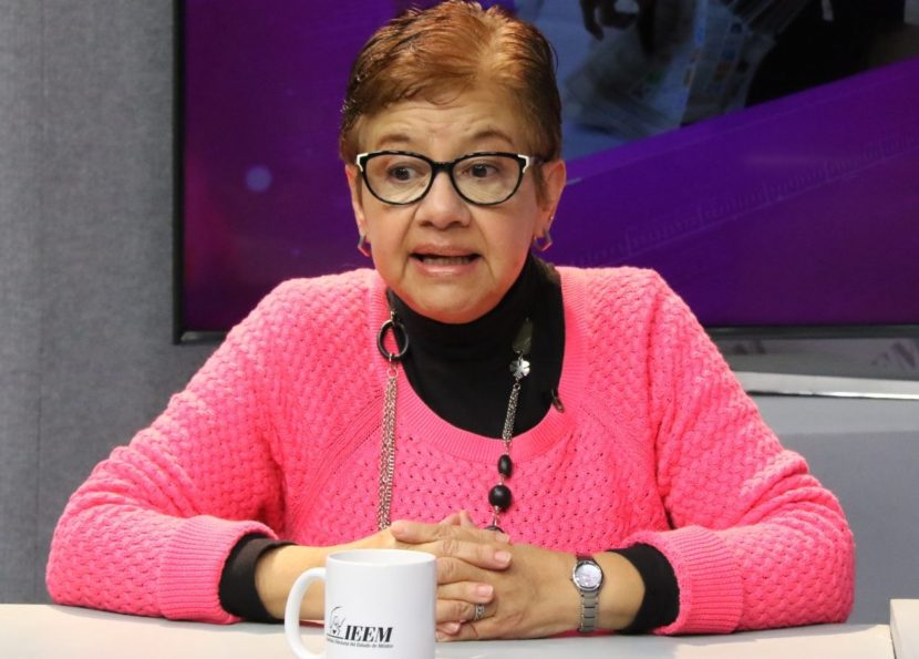 EXISTEN PENDIENTES PARA LOGRAR UNA PARTICIPACIÓN EFECTIVA DE LA MUJER EN LA POLÍTICA