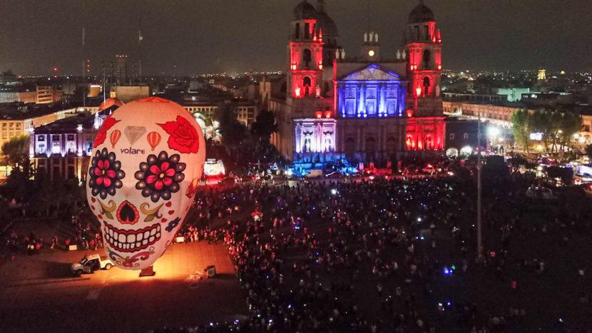DOS MILLONES 190 MIL VISITANTES DURANTE LA FERIA Y FESTIVAL INTERNACIONAL DEL ALFEÑIQUE TOLUCA 2019