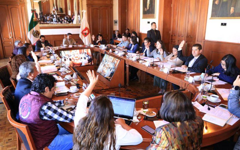 DESCARTA TOLUCA AUMENTO DE TARIFAS POR SUMINISTRO DE AGUA POTABLE EN 2020