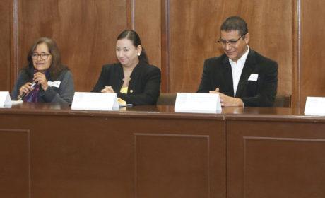 INAUGURAN SEMINARIO DE FORMACIÓN DE HABILIDADES PROFESIONALES CON PERSPECTIVA DE GÉNERO
