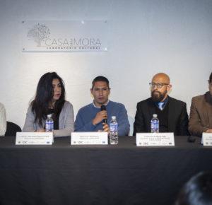 CONCLUIRÁ UAEM PROGRAMA CONMEMORATIVO DEL 75 ANIVERSARIO DE SU AUTONOMÍA