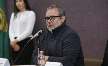 TURISMO REQUIERE DE UN ANÁLISIS SOCIAL: ERNEST CAÑADA